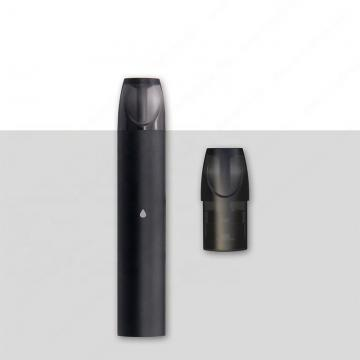 Empty/Prefilled Disposable Pod System with Different Flavor