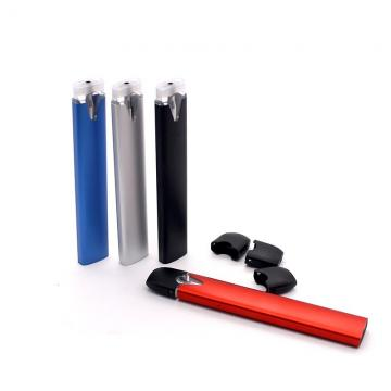 2019 top new products hot selling cbd oil vape disposable e cigarette with factory prices