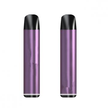 Customize Color Shell Rainbow OEM Packaging 800puffs Disposable Vape
