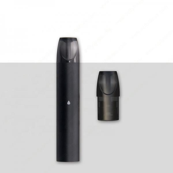Empty/Prefilled Disposable Pod System with Different Flavor #2 image