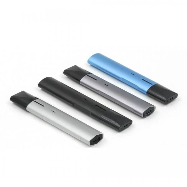 Wholesale 300 Puffs Mini Disposable Vape Pen for Nic Salt #1 image